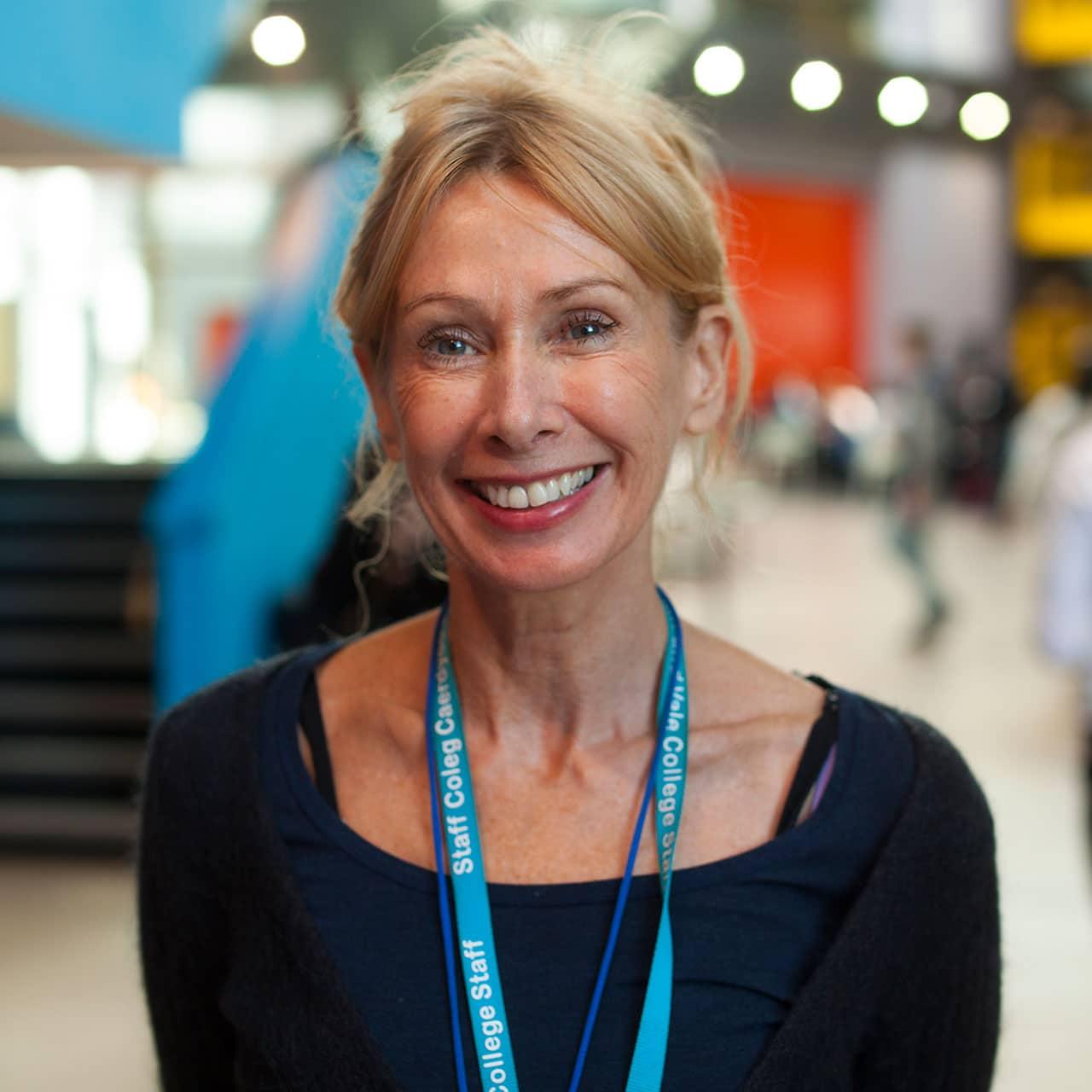 Teresa Brotherton